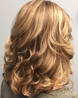 CurlyBlone